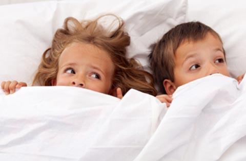 Cobijas y sábanas